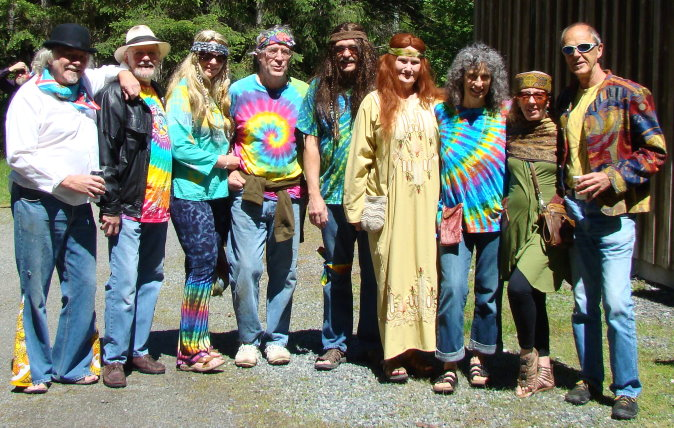 Free online dating for hippies
